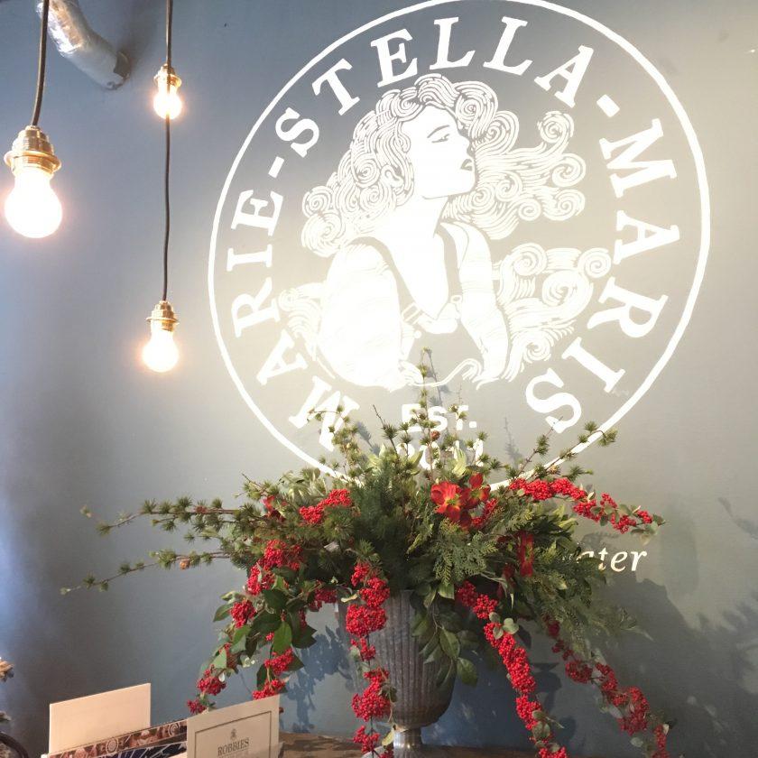 Blog lifestyle melolimparfaite viree shopping à Den Bosch et Den Haag Robbies fleurs