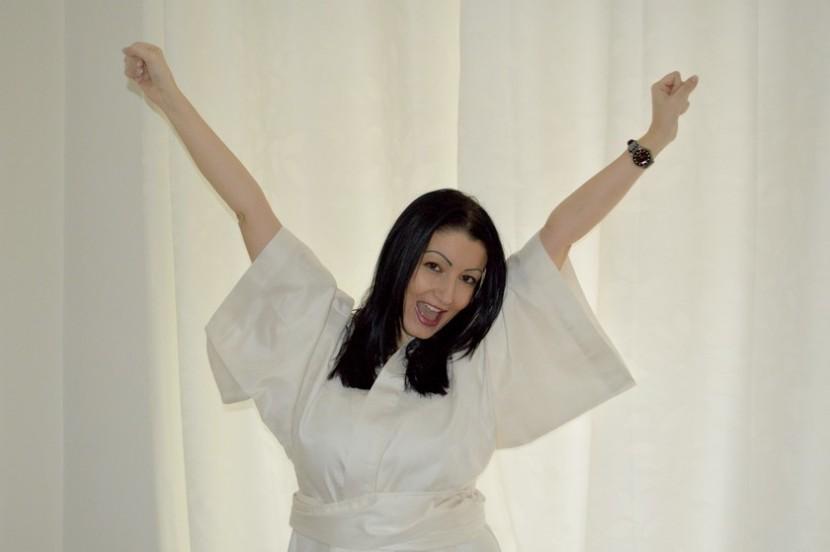 Blog melolimparfaite kimono