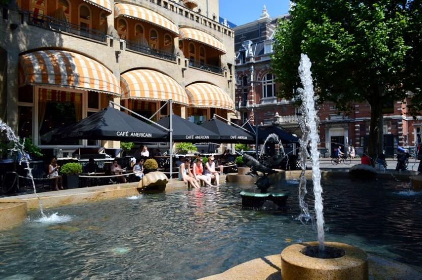 Blog melolimparfaite amsterdam fontaine